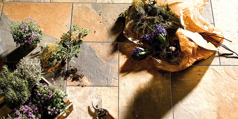 naturstein natursteinplatten natursteinfliesen fliesen heidkamp aus bergisch gladbach. Black Bedroom Furniture Sets. Home Design Ideas
